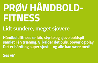 handboldfitness